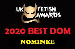 UK Best Dom 2020